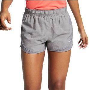 """Nike 3"""" tempo running shorts"""